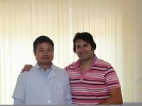 Интервю с Проф. д-р Пан Кун Цай - Лечебни методи в Традиционната Китайска Медицина